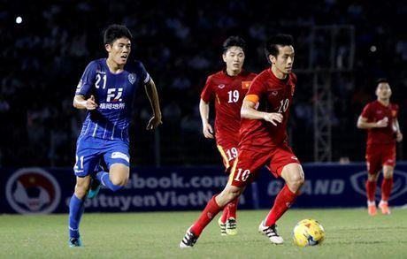 'Doi tuyen Viet Nam co cua sang tai AFF Cup' - Anh 2