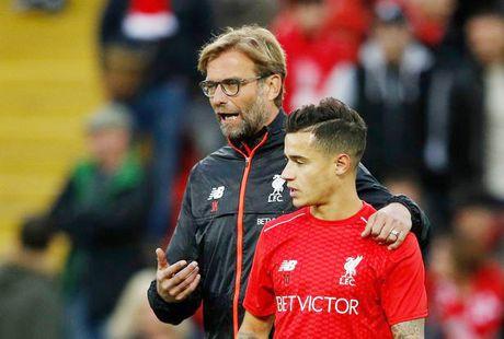 Liverpool va bai toan giu chan Coutinho - Anh 1