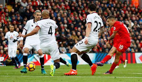 Liverpool va bai toan giu chan Coutinho - Anh 4