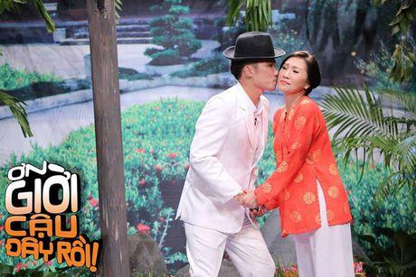 On gioi! Cau day roi 2016: Chi Thien bi truong phong Hong Dao lam kho - Anh 1
