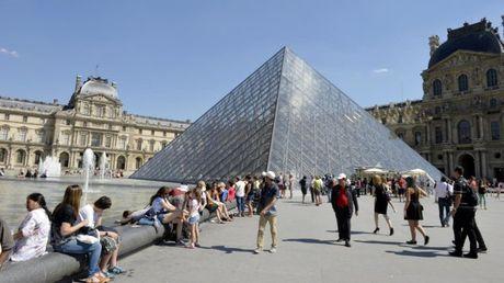 Paris cong bo ke hoach thu hut du khach - Anh 1