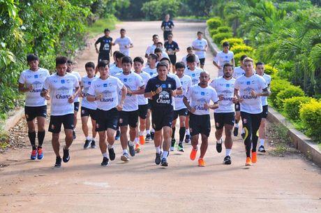 Neu thua Uc, Thai Lan se doc toan luc cho AFF Cup! - Anh 1