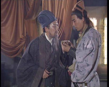 Khuong Duy – Bi kich mot tai nang thoi Tam Quoc - Anh 2