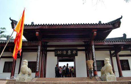 Khuong Duy – Bi kich mot tai nang thoi Tam Quoc - Anh 4