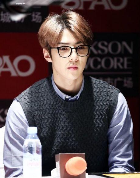EXO, BTS khien fan nu phat cuong chi nho deo kinh - Anh 7