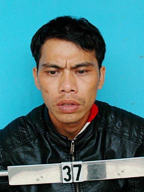 Thu san dao nhon, doi tuong tron na van khong thoat...cong - Anh 1