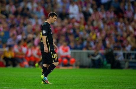Barca se mat gan 1 ty bang neu muon giu Messi - Anh 1