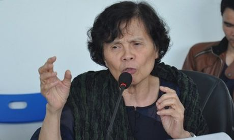 'Hoc Thac si, Tien si o Viet Nam la mot hien tuong ky di' - Anh 1