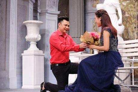 Truong Giang ven ao lau nuoc mat Viet Trinh, Tran Thanh bi thay Trung Dan 'hanh' toi ta - Anh 10