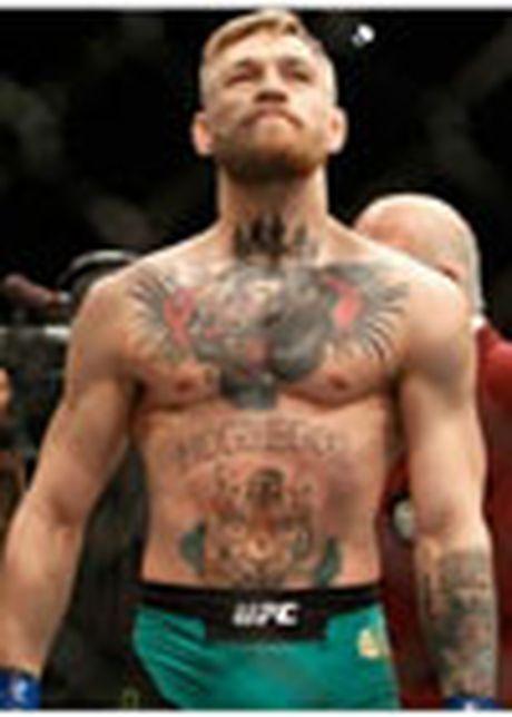 "Chi tiet UFC, McGregor - Alvarez:""Ga dien"" len ngoi thuyet phuc (KT) - Anh 1"