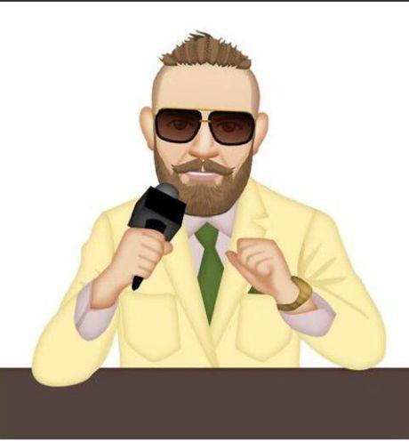 "Chi tiet UFC, McGregor - Alvarez:""Ga dien"" len ngoi thuyet phuc (KT) - Anh 7"