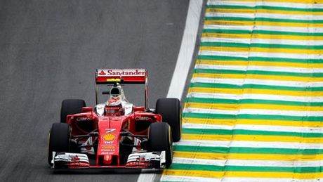 F1, phan hang Brazilian GP: Cho doi mot cuoc chien - Anh 1