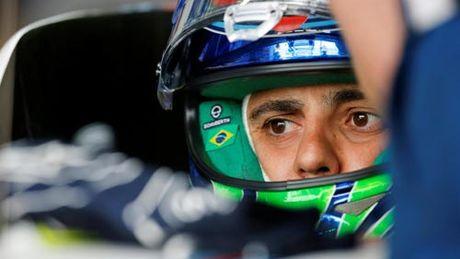 F1, phan hang Brazilian GP: Cho doi mot cuoc chien - Anh 2