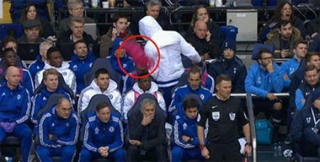 """Diego Costa: """"Cuc no"""" cua Mourinho, bau vat cua Conte - Anh 1"""
