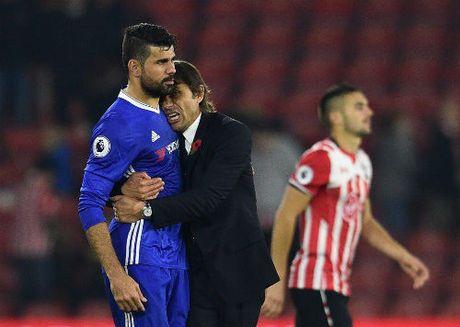 """Diego Costa: """"Cuc no"""" cua Mourinho, bau vat cua Conte - Anh 2"""