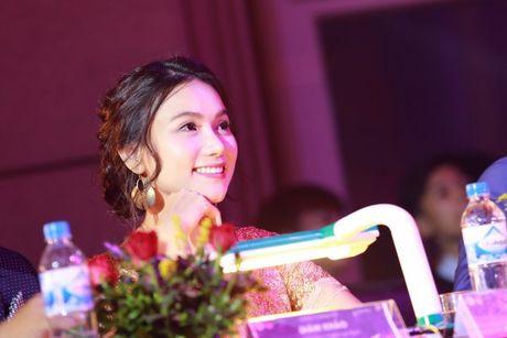 Dien vien, hoa si Luong Giang – Hao hung voi vai tro moi - Anh 4