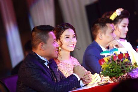 Dien vien, hoa si Luong Giang – Hao hung voi vai tro moi - Anh 5
