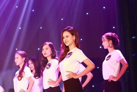 Dien vien, hoa si Luong Giang – Hao hung voi vai tro moi - Anh 6