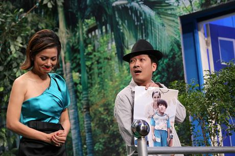 Tran Thanh bi Trung Dan 'hanh' trong 'On gioi, cau day roi' - Anh 5