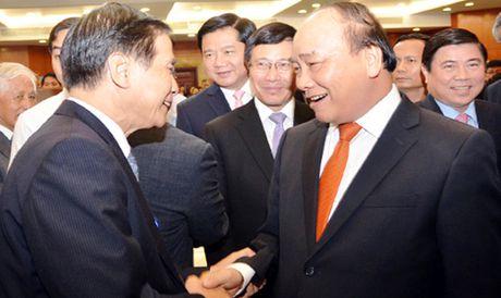 Tro chuyen voi kieu bao, Thu tuong dan ca dao - Anh 1