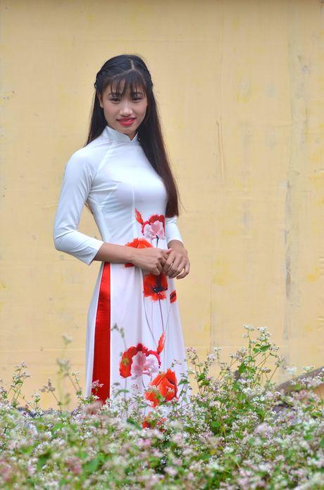 Tam giac mach Ha Giang 'xuong nui', khoe sac ben ho Guom - Anh 7