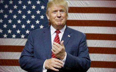 Bieu tinh phan doi ong Donald Trump tiep tuc dien ra tai My - Anh 1