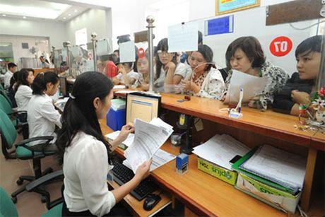 156 doanh nghiep Ha Noi no thue hon 150 ty dong - Anh 1