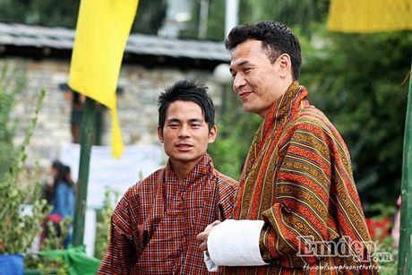 7 li do khien Bhutan la quoc gia hanh phuc nhat the gioi - Anh 4