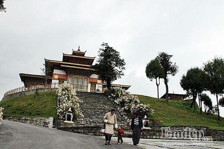 7 li do khien Bhutan la quoc gia hanh phuc nhat the gioi - Anh 5