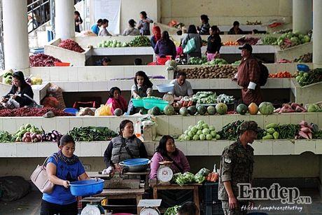 7 li do khien Bhutan la quoc gia hanh phuc nhat the gioi - Anh 7