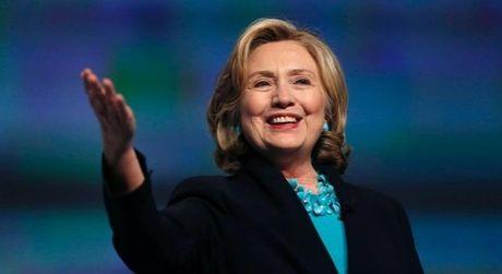 Nhung dieu co the ban chua biet ve ba Hillary Clinton - Anh 1