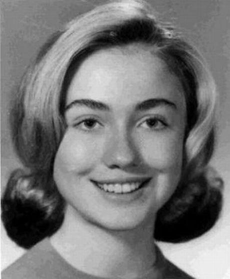 Nhung dieu co the ban chua biet ve ba Hillary Clinton - Anh 2