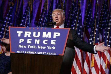 Trung Quoc muon My khong chinh tri hoa quan he kinh te thuong mai duoi thoi Donald Trump - Anh 1