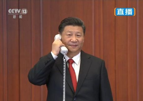 Trung Quoc muon My khong chinh tri hoa quan he kinh te thuong mai duoi thoi Donald Trump - Anh 3
