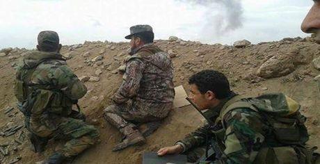 'Tran Stalingrad Syria': Tu lenh 'Ho Syria' ha lenh quet sach phien quan - Anh 1
