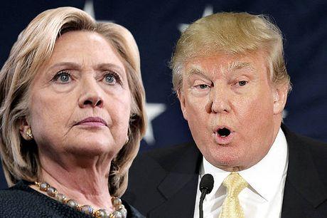Hillary Clinton noi ve nguyen nhan that bai du co hon 900 trieu USD tien tu van dong tranh cu - Anh 1