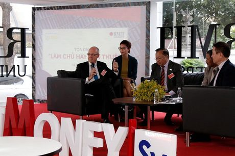 Startup- khong phai cu co y tuong tot, co dam me la thanh cong - Anh 1