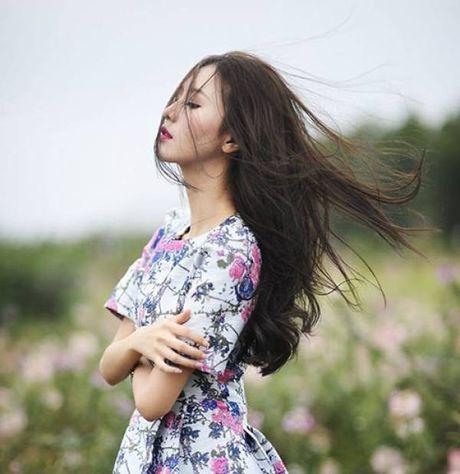 Chung ta co the mat tinh yeu nhung dung danh mat chinh ban than minh - Anh 1