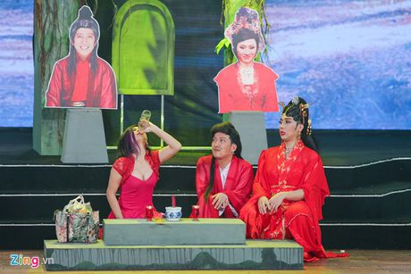 Truong Giang lap ky luc voi live show tai Da Nang - Anh 11