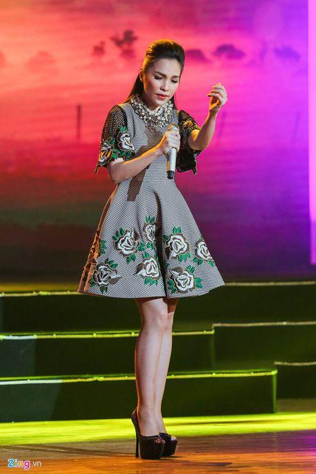Truong Giang lap ky luc voi live show tai Da Nang - Anh 13