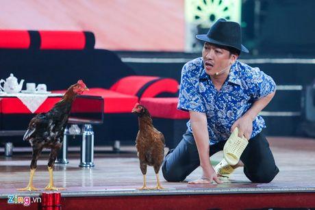 Truong Giang lap ky luc voi live show tai Da Nang - Anh 6