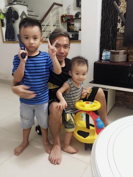Ba xa khen het loi, Pham Truong van chi cham cho minh 9 diem khi lam bo vi dieu nay? - Anh 3
