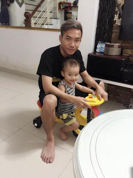Ba xa khen het loi, Pham Truong van chi cham cho minh 9 diem khi lam bo vi dieu nay? - Anh 5