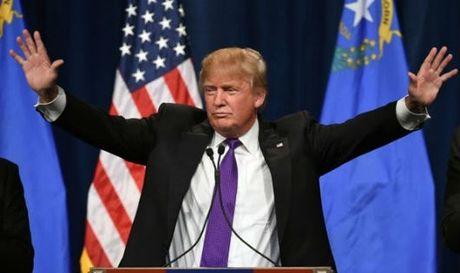 The gioi va nuoc My ra sao khi Donald Trump lam chu Nha Trang? - Anh 1