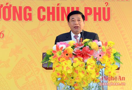 Pho Thu tuong Vuong Dinh Hue du le ky niem 55 nam thanh lap Truong Nguyen Duy Trinh - Anh 8