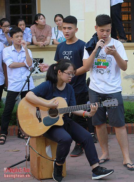 Con sot guitar do bo thanh Vinh - Anh 2