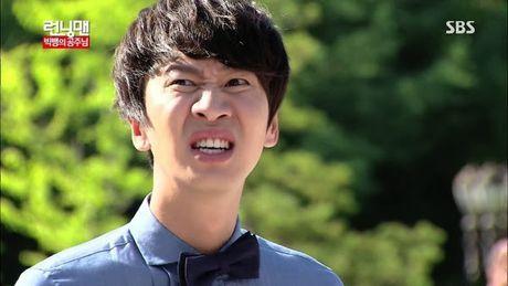 Fan dien dao truoc body 'hoan hao' cua ba anh em Kwang-Yoo-Kook nha Running Man - Anh 13