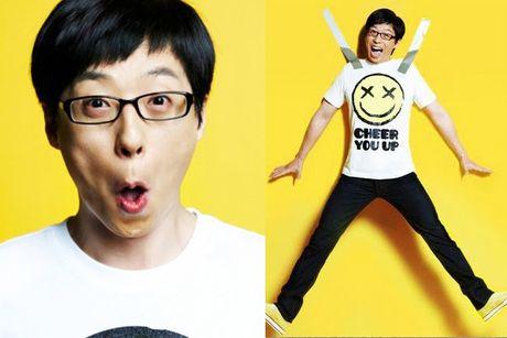 Fan dien dao truoc body 'hoan hao' cua ba anh em Kwang-Yoo-Kook nha Running Man - Anh 6