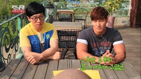 Fan dien dao truoc body 'hoan hao' cua ba anh em Kwang-Yoo-Kook nha Running Man - Anh 8