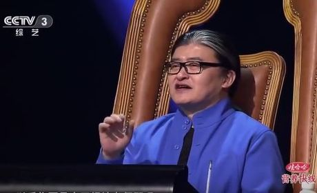 Muon kiep meo hoang, chang trai tre khien ca san khau SMS Trung Quoc 'nin tho' xuc dong - Anh 5